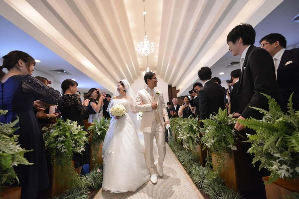 結婚式場をザコンチネンタル横浜に決めた理由!迷った式場はどこ?ayawdgramさんにインタビュー♡のカバー写真