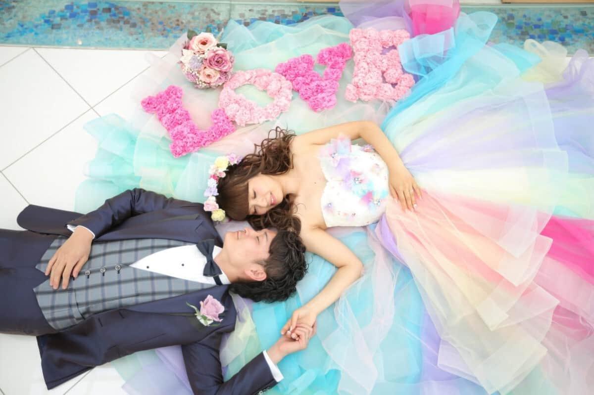 《ディズニーアンバサダーホテル・アンダーズ東京など》人気のマイレポ花嫁さん特集♡のカバー写真