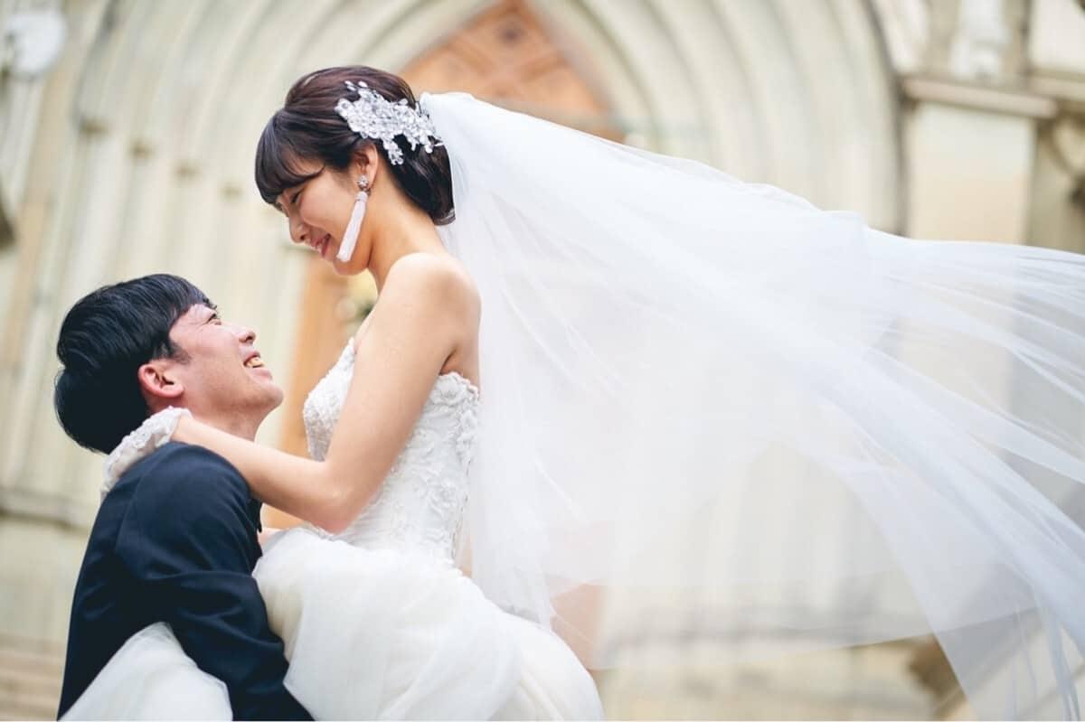 《山手迎賓館 横浜・セントグレース大聖堂など》人気のマイレポ花嫁さん特集♡のカバー写真 0.6658333333333334