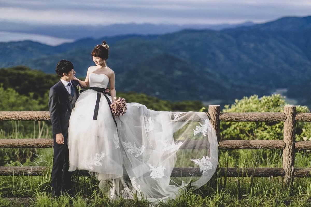 《帝国ホテル 大阪・THE SURF OCEAN TERRACEなど》人気のマイレポ花嫁さん特集♡のカバー写真