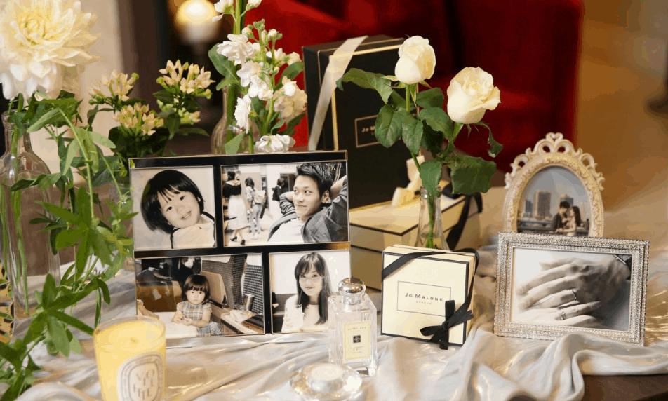 セレブな雰囲気*JO MALONEのボックス装飾アイディア10選のカバー写真