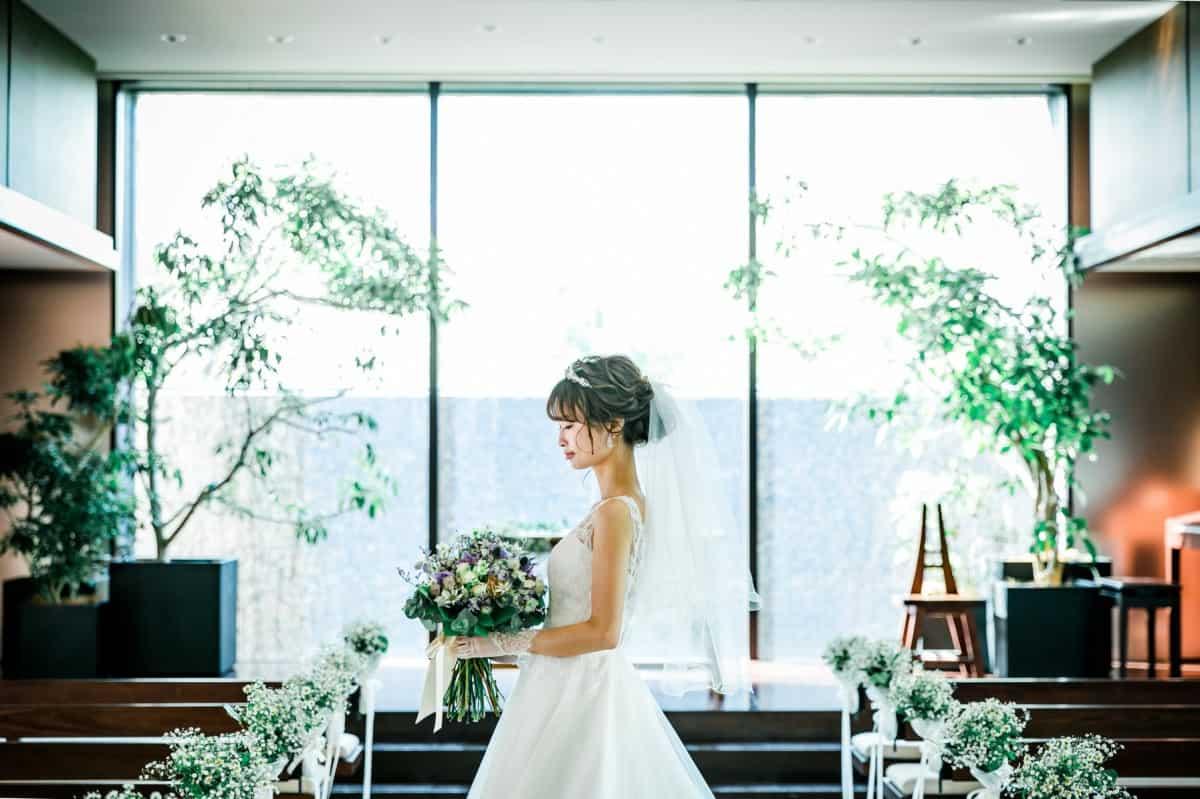 《BAYSIDE GEIHINKAN VERANDA・北野クラブ・ソラなど》人気のマイレポ花嫁さん特集♡のカバー写真