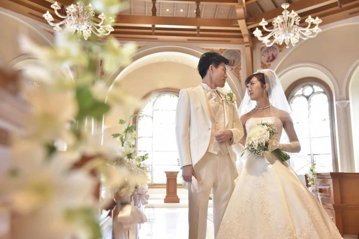 《東京ディズニーシーホテルミラコスタなど》人気のマイレポ花嫁さん特集♡のカバー写真