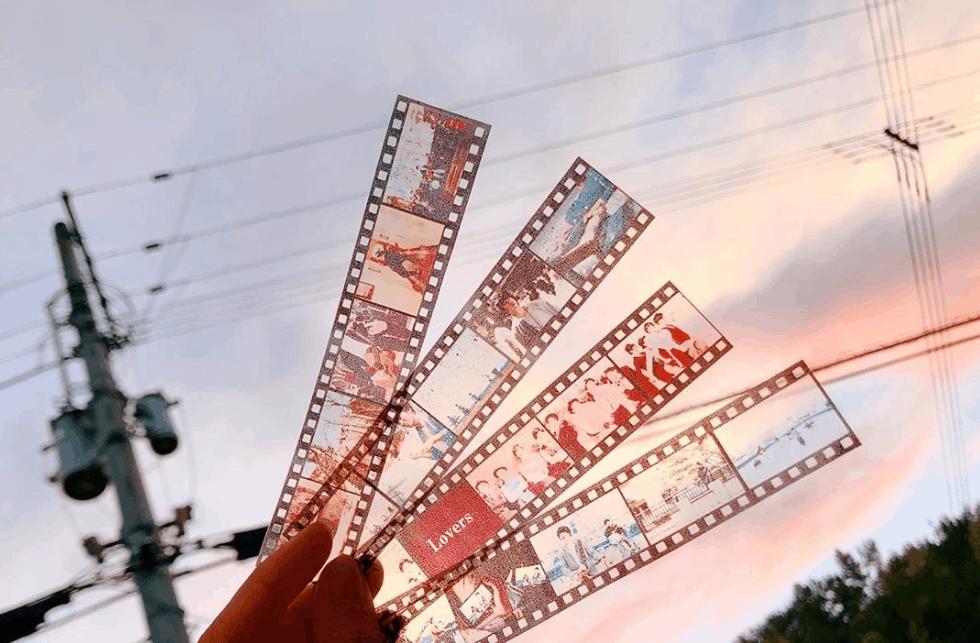 DIYの救世主♡写真もそのまま印刷できちゃう人気のOHPフィルムをご紹介*のカバー写真 0.6561224489795918