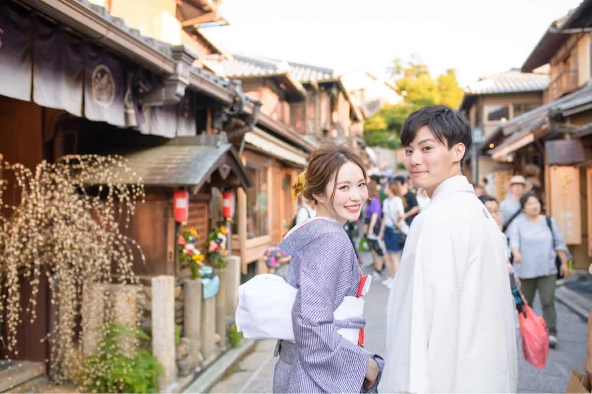 和装前撮りは日本らしい場所で♡おすすめスポット15選*のカバー写真