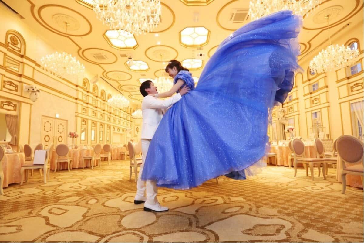【ココメロディ】レンタルより安い♡豊富なデザインが揃うドレスショップのカバー写真