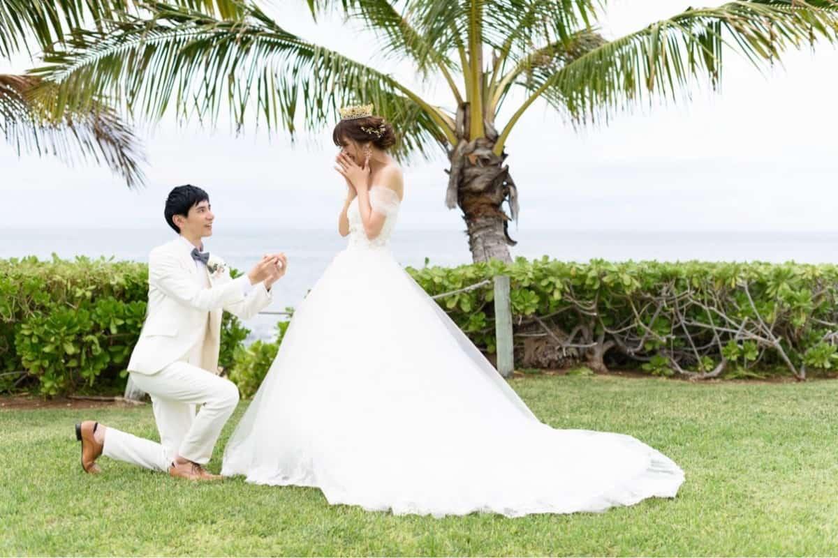 ハワイの結婚式の費用はいくら?実際に挙げた花嫁が見積もり大公開!のカバー写真
