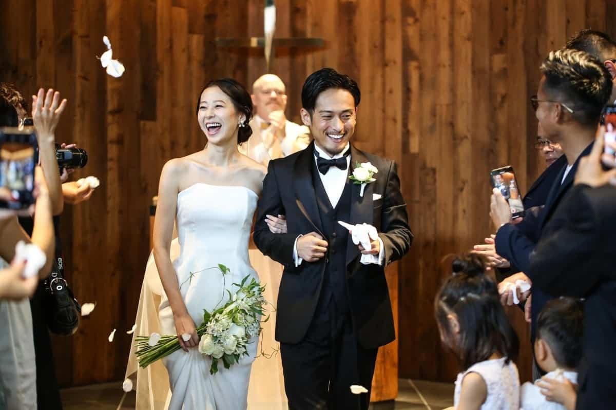 《TRUNK(HOTEL)・THE KAWABUN NAGOYAなど》人気のマイレポ花嫁さん特集♡のカバー写真