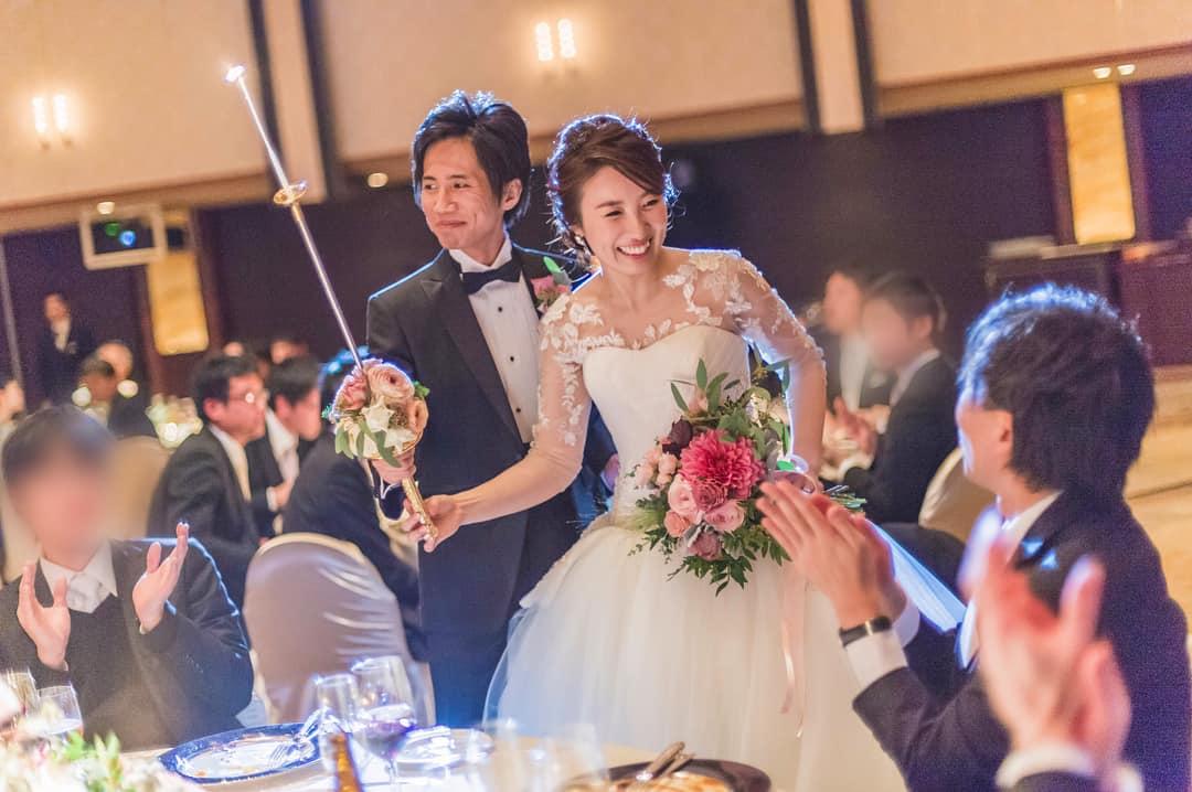 結婚式キャンドルサービスで使いたい曲33選♩洋楽邦楽ディズニーのBGM全部みせます!のカバー写真 0.6648148148148149