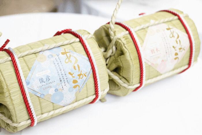 両親贈呈品は【体重米】で決まり!DIY方法とおすすめデザイン12選のカバー写真