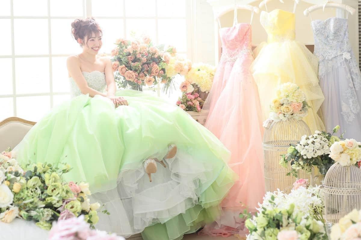 《ディズニーアンバサダーホテル・ラソールガーデン名古屋など》人気のマイレポ花嫁さん特集♡のカバー写真