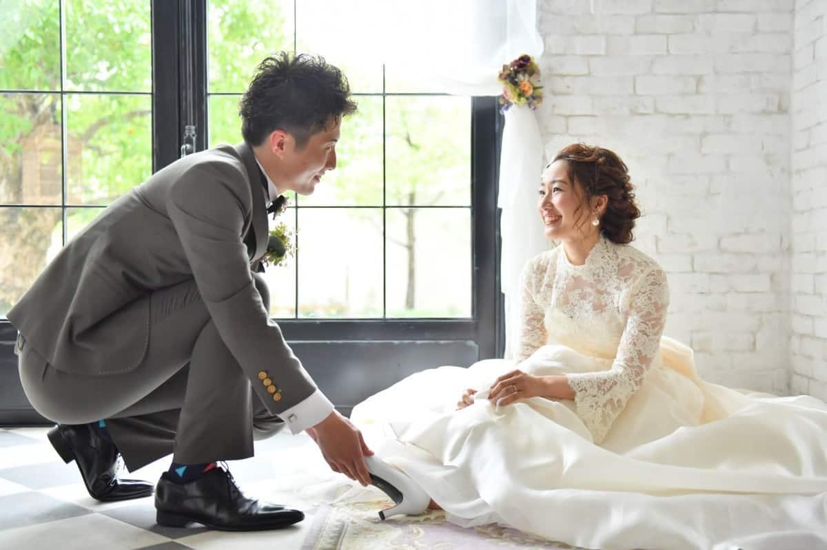 《ラグナヴェール青山・リストランテASOなど》人気のマイレポ花嫁さん特集♡のカバー写真