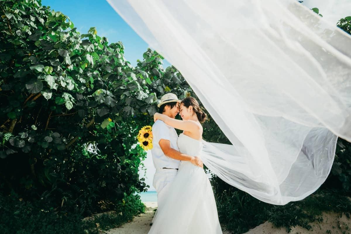 《オランジュベール・THE BEACHなど》人気のマイレポ花嫁さん特集♡のカバー写真
