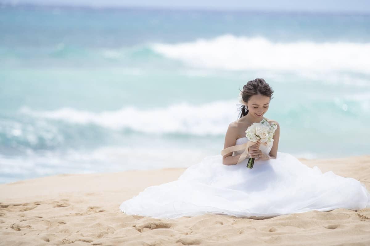 ハワイで結婚式するならどこがおすすめ?先輩花嫁が選んだ人気チャペル&教会12選のカバー写真