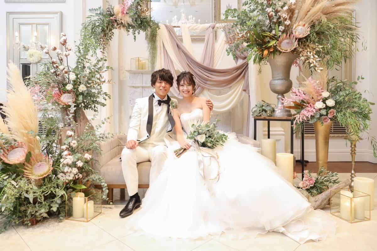 《青山セントグレース大聖堂・Mia Viaなど》人気のマイレポ花嫁さん特集♡のカバー写真