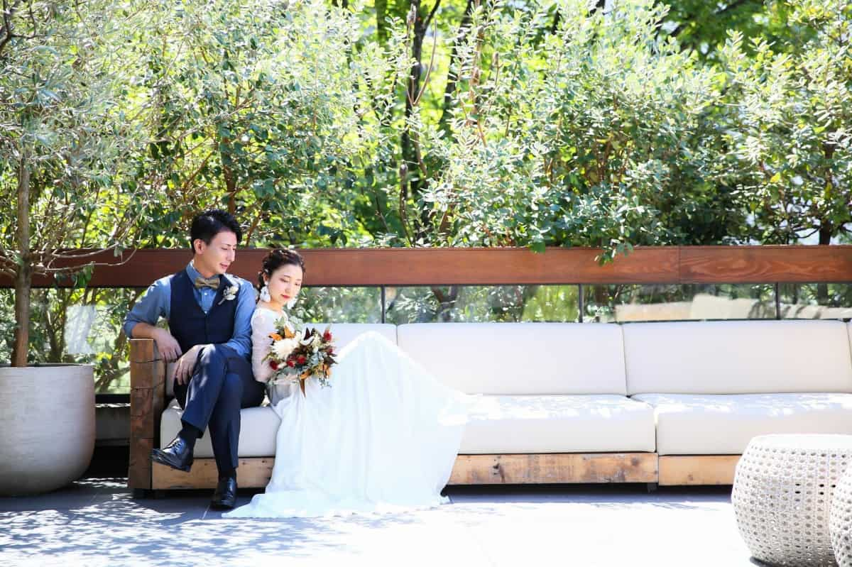 《アンダーズ東京・ザ・ストリングス表参道など》人気のマイレポ花嫁さん特集♡のカバー写真 0.6658333333333334