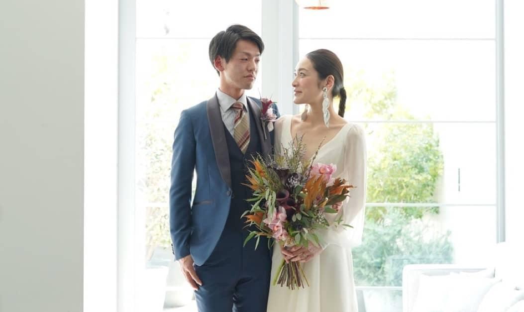 結婚式にぴったりの【1月】の誕生花と花言葉は?31日まで総まとめ♡のカバー写真