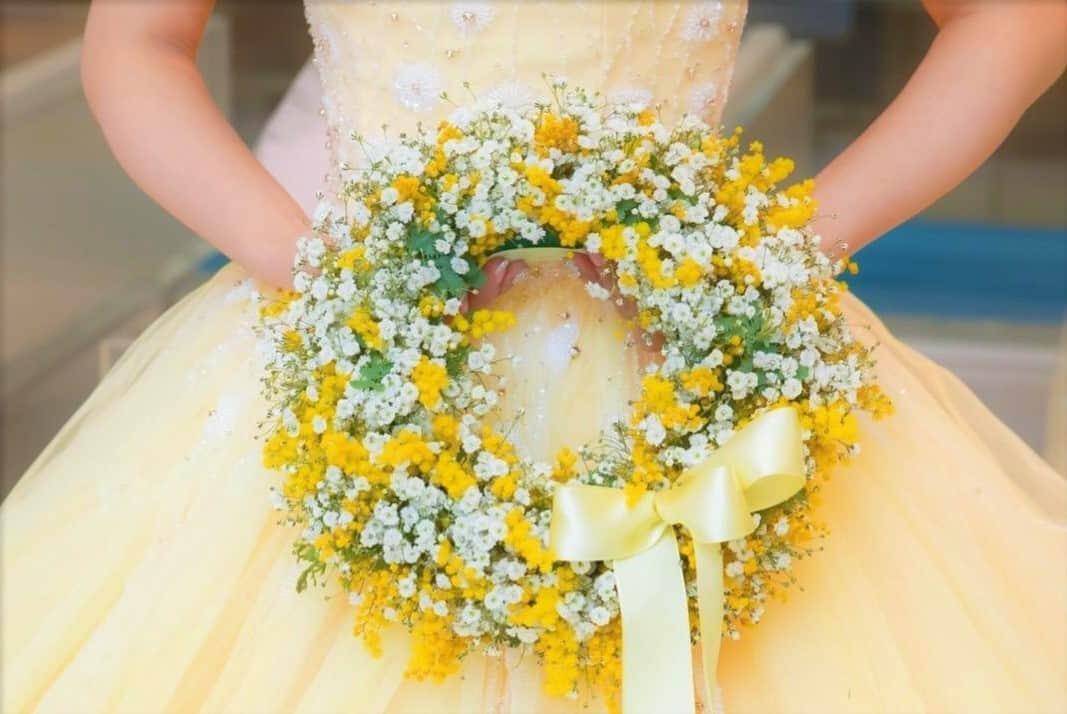 結婚式にぴったりの【2月】の誕生花と花言葉は?29日まで総まとめ♡のカバー写真
