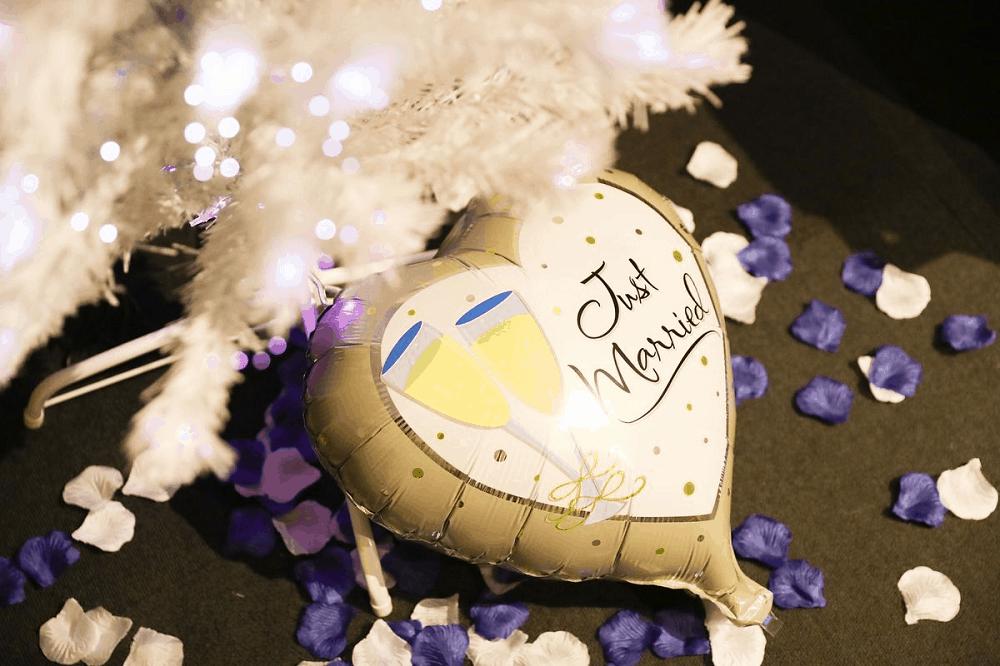 バルーン電報で結婚式のウェルカムスペースを華やかに♡人気デザイン&おすすめショップは?のカバー写真 0.666
