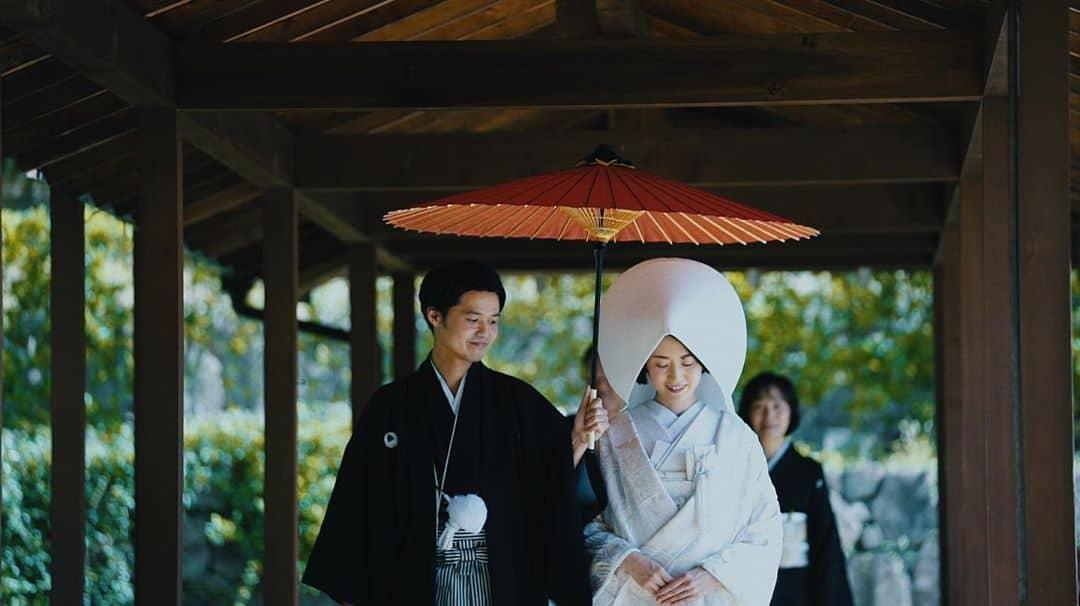 【角隠しと綿帽子の違い】を解説!和装花嫁が押さえておきたいポイントを紹介♡のカバー写真