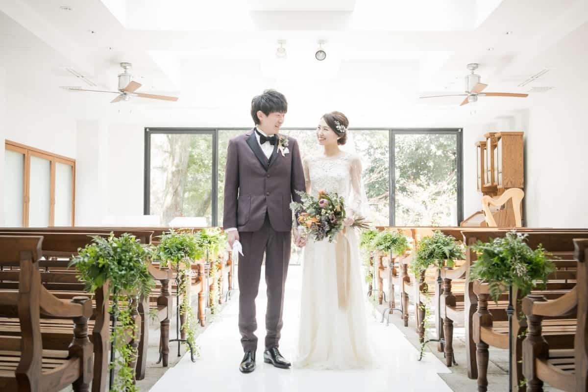 《百花籠・THE NANZAN HOUSEなど》人気のマイレポ花嫁さん特集♡のカバー写真 0.6658333333333334
