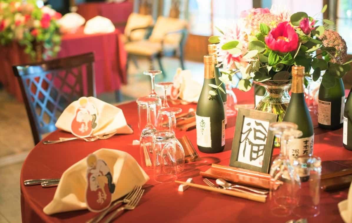 和婚で使いたい和風席札♡今っぽいおしゃれデザイン13選のカバー写真