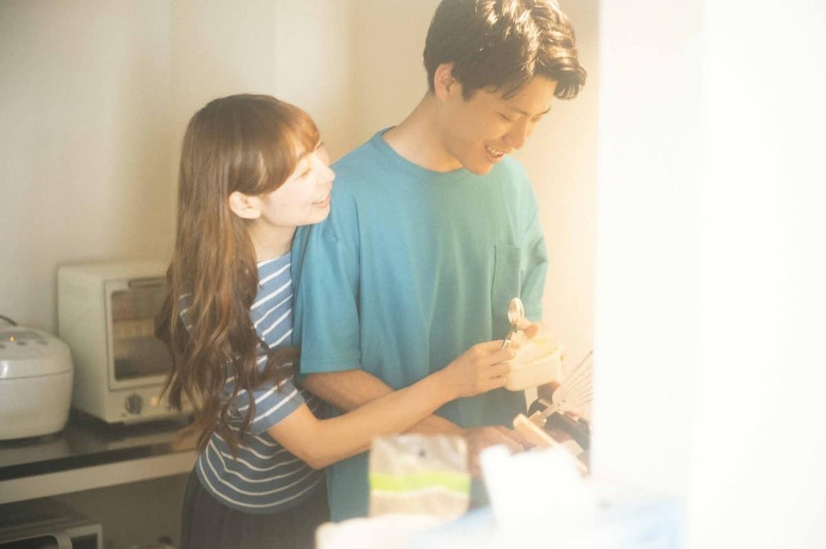 【週末婚】という新しい夫婦のカタチ*メリット&デメリット教えます!のカバー写真