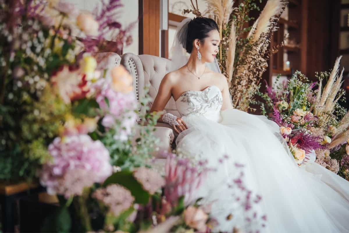 《ホテル椿山荘東京・表参道TERRASEなど》人気のマイレポ花嫁さん特集♡のカバー写真