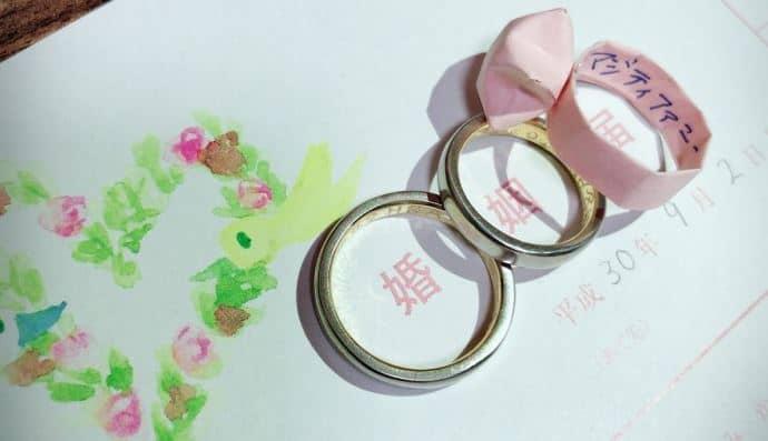婚姻届の証人は何人が正解なの?頼む相手や順番と注意点も確認しようのカバー写真