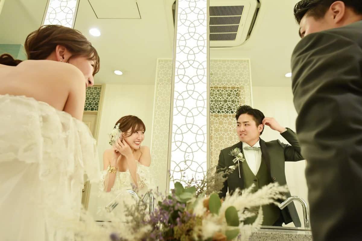 《ブルーレマン名古屋・東京會舘など》人気のマイレポ花嫁さん特集♡のカバー写真