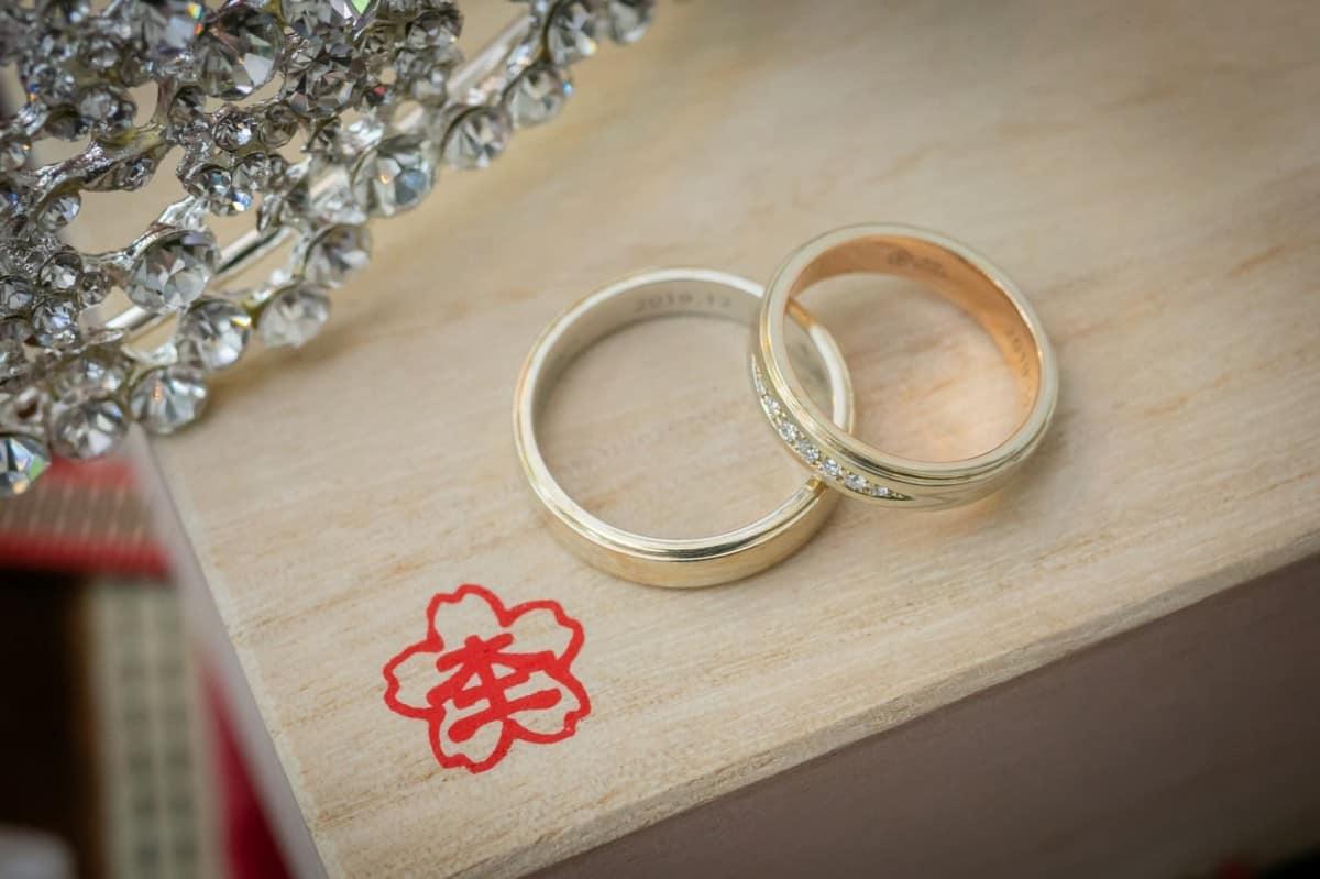 杢目金屋の婚約指輪・結婚指輪ってどうなの?気になる評判に詳しく迫る!のカバー写真