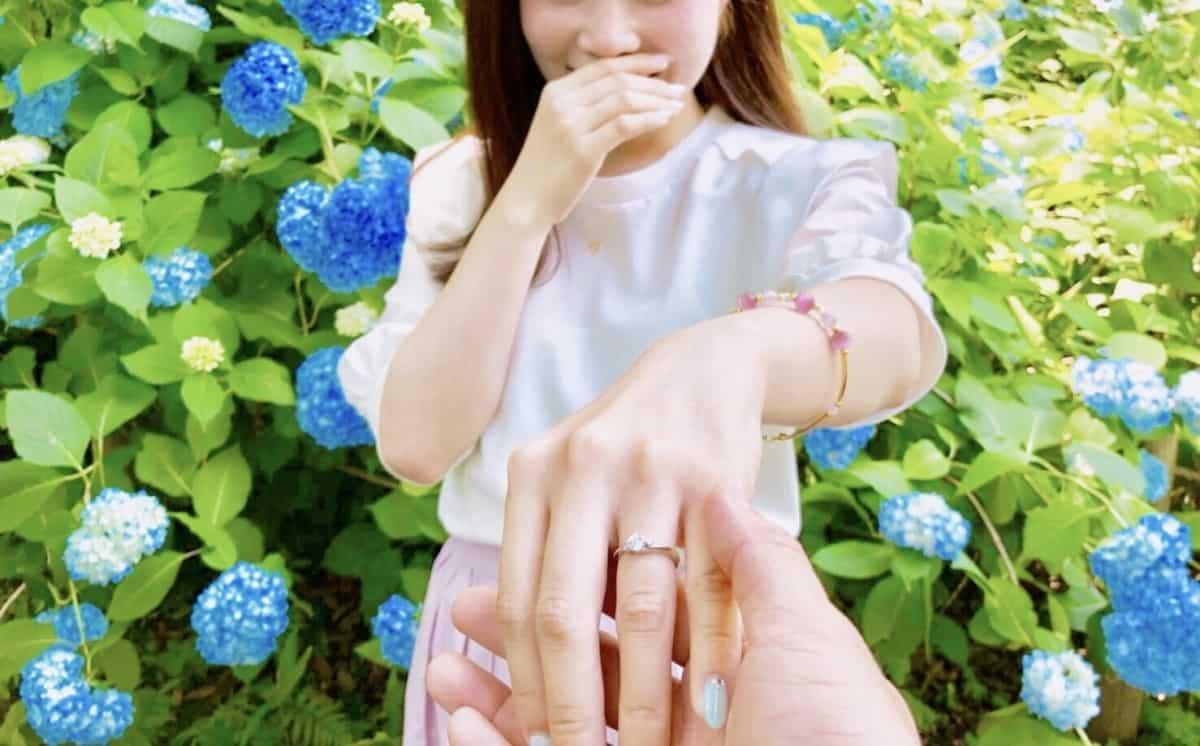 女性の指輪サイズの平均って何号?リングサイズの測り方&選び方教えます!のカバー写真