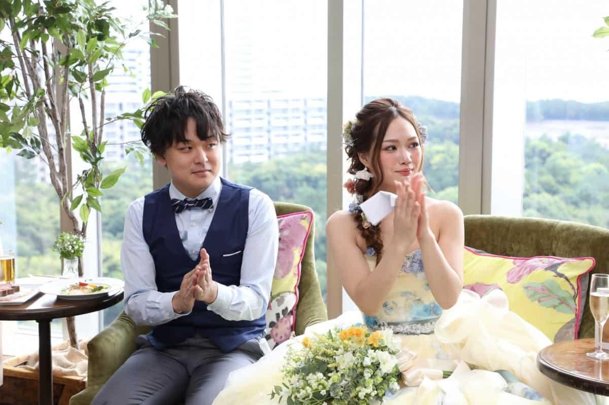 結婚式の友人代表スピーチ例文3つ*マナーや時間を守ってスマートにのカバー写真
