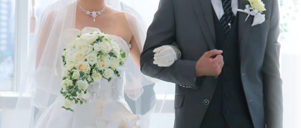 挙式45日前まで加入OK!保険料1万円からの「結婚式の万が一に備える保険」とは?のカバー写真