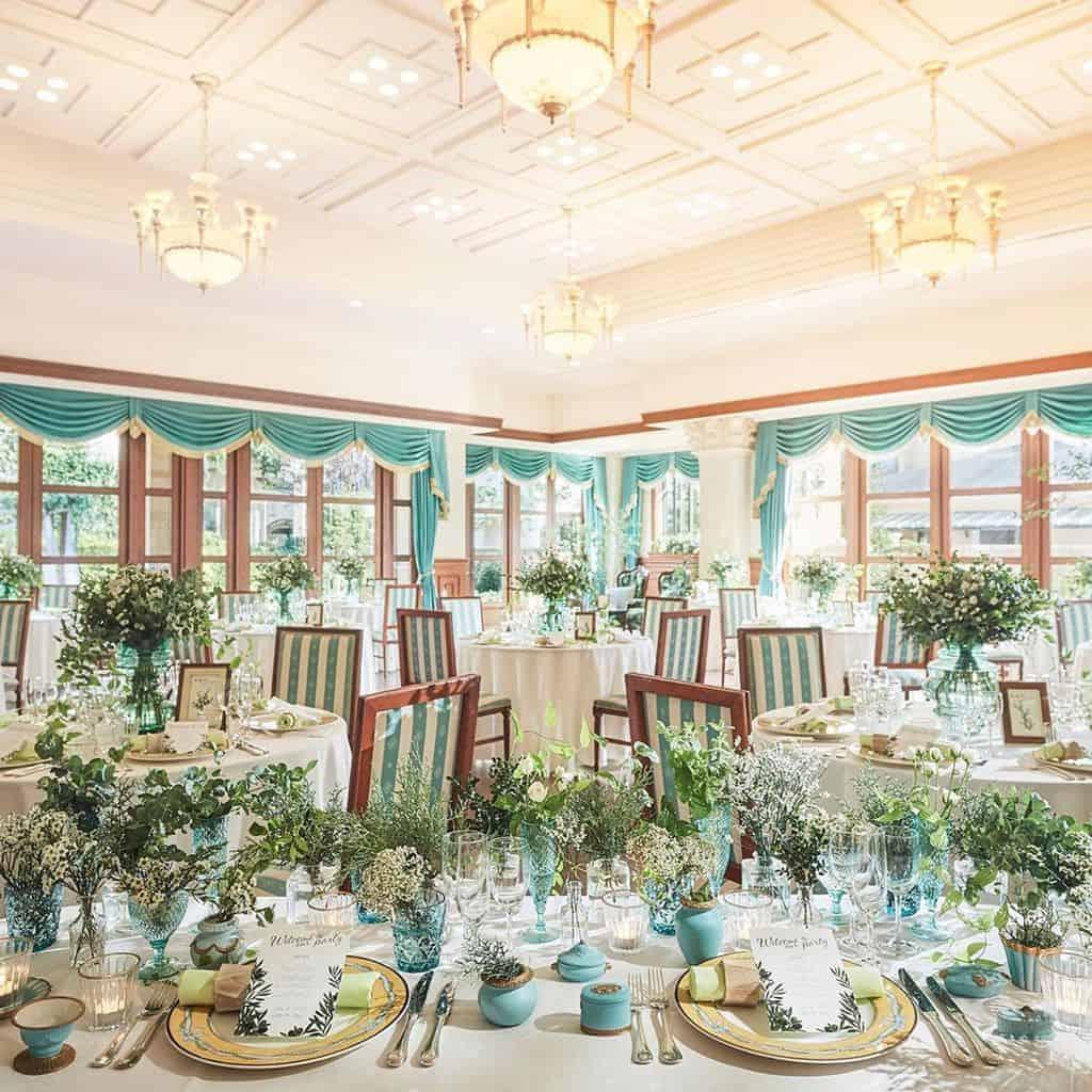 エスクリってどんな結婚式場?特徴的なブライダルフェアや評判を調査のカバー写真