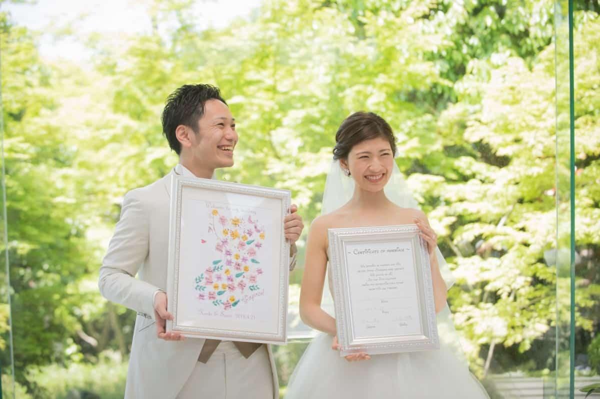 結婚式準備で早めにやっておくべきことは?事前に準備したい11項目*のカバー写真
