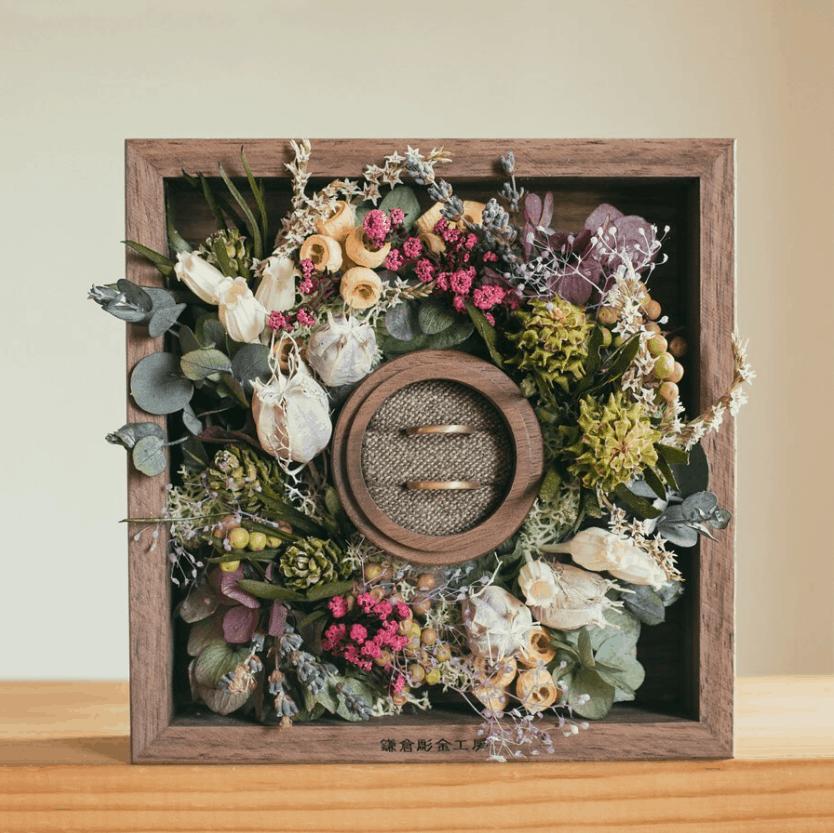 【鎌倉彫金工房】手作り結婚指輪の魅力♡口コミ・評判や値段も紹介のカバー写真