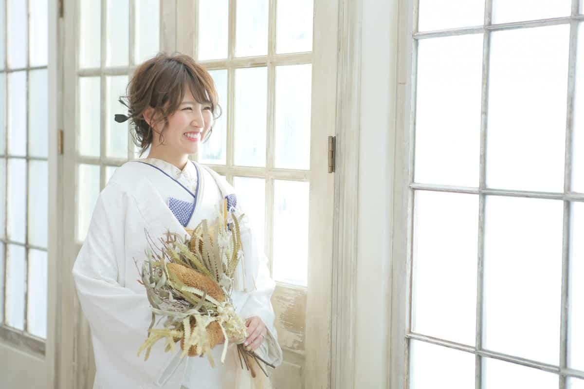 和装のためのオシャレな前髪特集♡おすすめヘアアレンジ20選のカバー写真