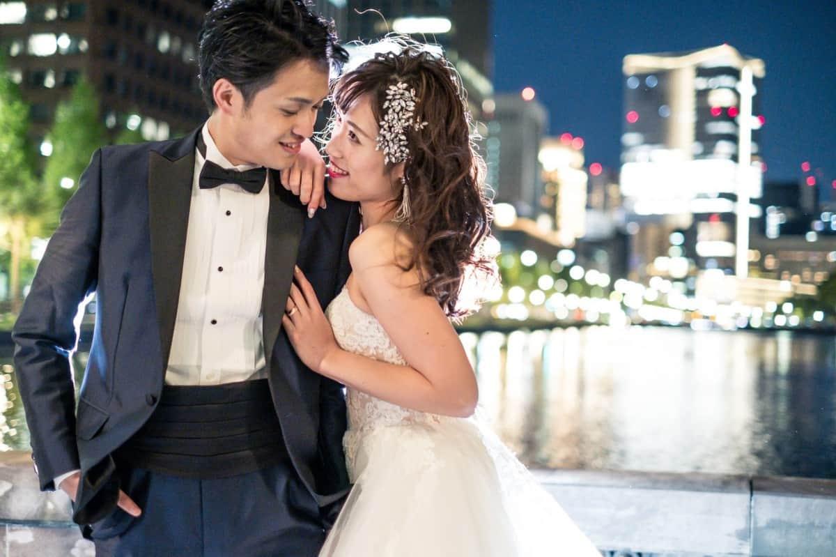 《ウェスティンホテル東京・オリエンタルホテル旧居留地など》人気のマイレポ花嫁さん特集♡のカバー写真