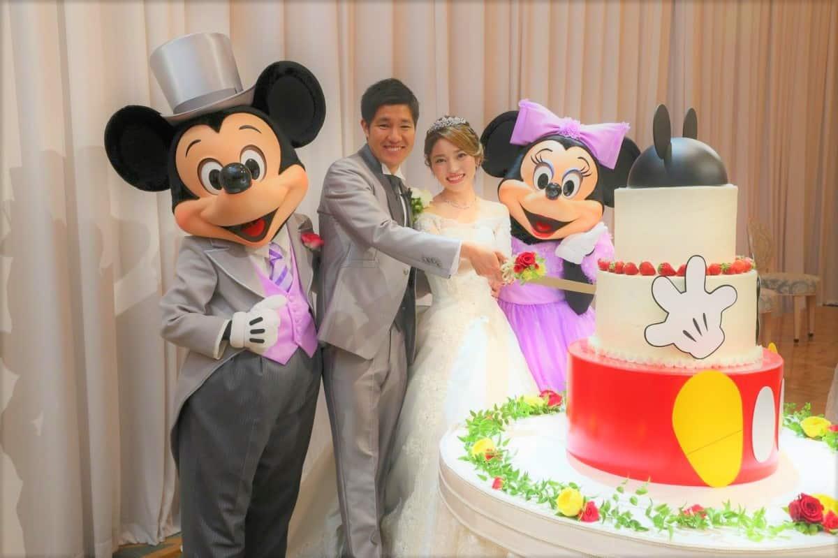 東京ディズニーリゾートの特権!ミッキー&ミニーと撮りたいショット集♡のカバー写真
