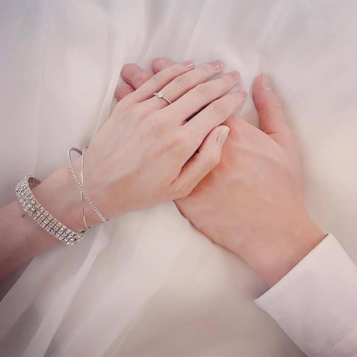 ラザールダイヤモンドの結婚指輪・婚約指輪が人気!口コミや評判も紹介のカバー写真 1