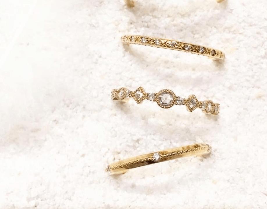 JUPITER BLANTELIE (ジュピターブラントリエ)の結婚指輪がロマンチック♡価格・デザイン・口コミを調査!のカバー写真