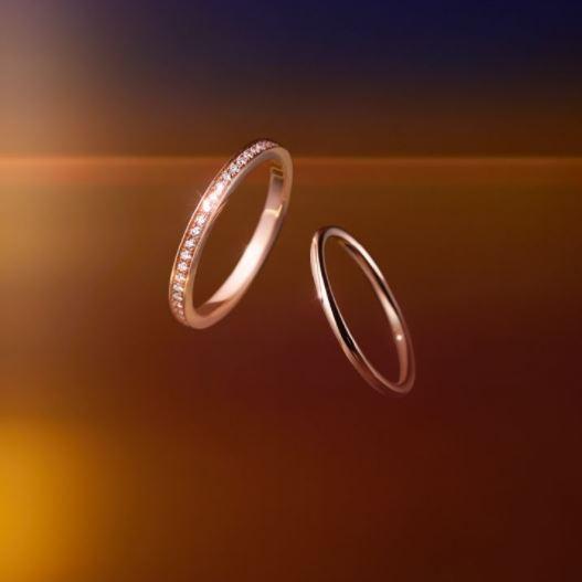 憧れのエルメスを結婚指輪に♡口コミやラインナップをチェックしようのカバー写真 1