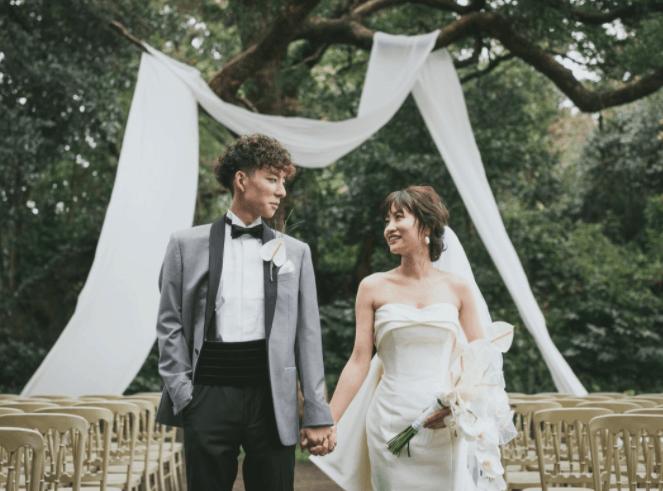 《古我邸・グランドハイアット東京など》人気のマイレポ花嫁さん特集♡のカバー写真