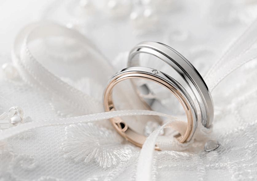 仙台で結婚指輪を購入するならココ♡人気ショップ5店舗紹介【口コミあり】のカバー写真