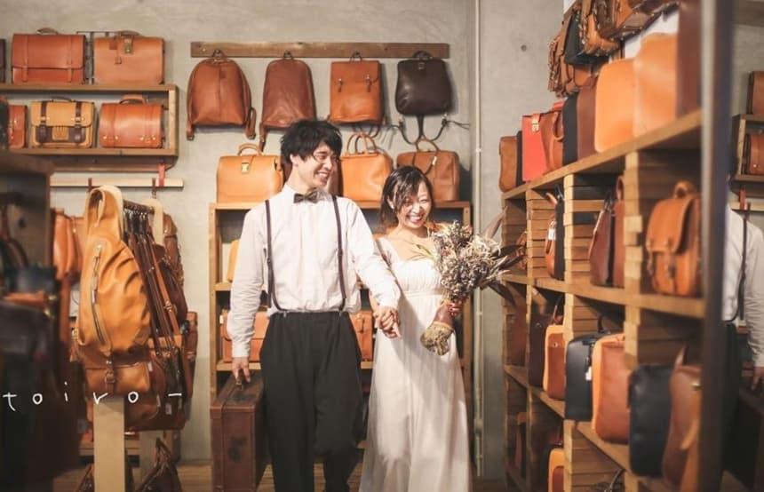 結婚3周年は革婚式♡プレゼントにおすすめのペアアイテムをご紹介のカバー写真