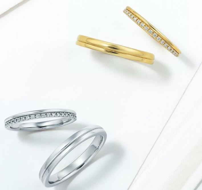 ギンザタナカの結婚指輪*口コミから見えてくる【良質素材】の評判のカバー写真