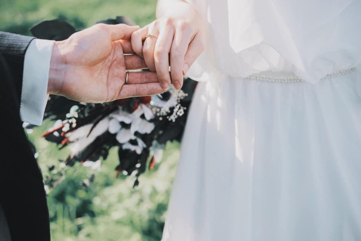 結婚指輪をなくした!紛失時の対処法となくさないための対策とは?のカバー写真