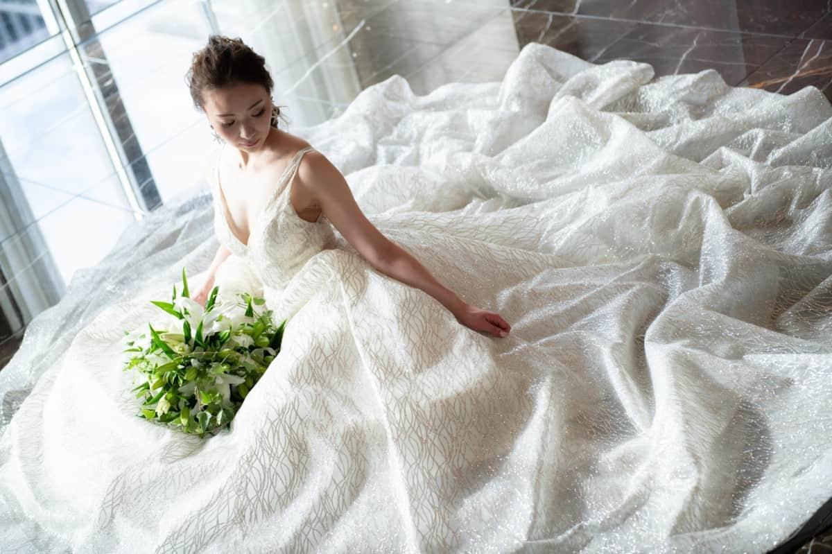【結婚前の花嫁ダイエット♡】自分史上最高にキレイになるために今からできることのカバー写真