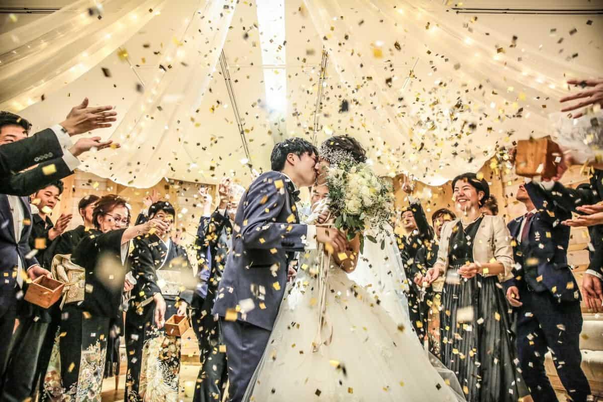 《ザ・ガーデンオリエンタル大阪・パレスホテル東京など》人気のマイレポ花嫁さん特集♡のカバー写真